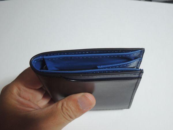 Amazonランキング1位の財布 Miragro